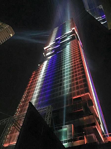 泰國投資第一高樓麗池卡登5