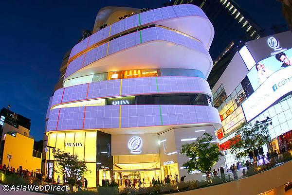 泰國曼谷EM特區
