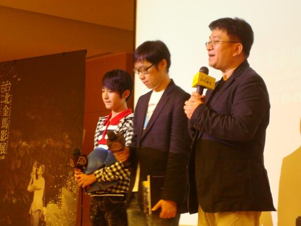 【獨家】2011金馬影展選片指南現場側記