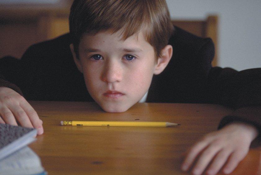 【同場加映】 《靈異第六感》《AI人工智慧》童星Haley Joel Osment海利喬奧斯蒙