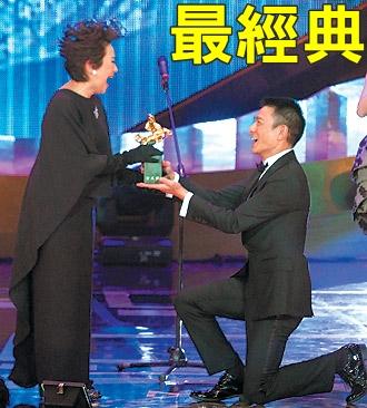 【特選】2011第48屆台灣金馬獎之最