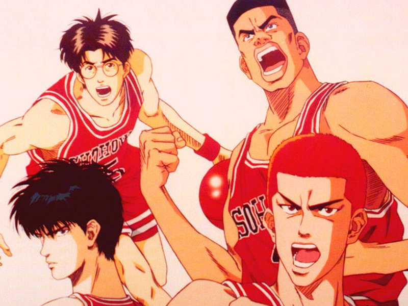 灌籃高手若拍電影,誰是櫻木花道第一人選?