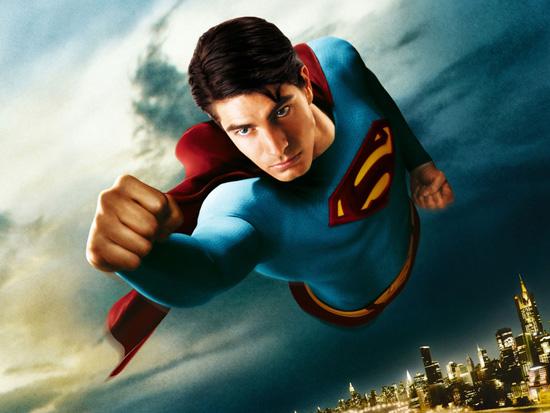 1.超人再起