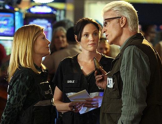 電影咖開講關於全新CSI之你不可不知的術語