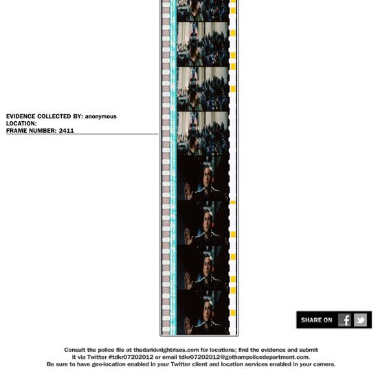 2.《黑暗騎士:黎明昇起》全新官網,以拷貝方式單格呈現全新預告片。_痞客邦電影圈