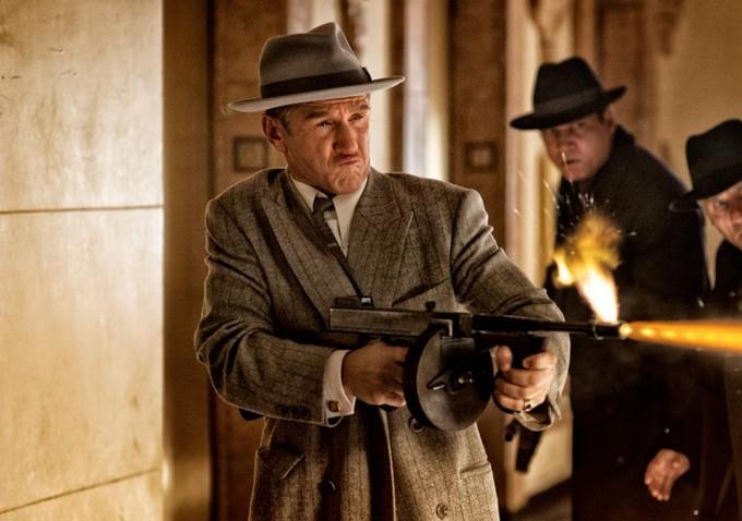 雷恩葛斯林新片《Gangster Squad》預告劇照釋出_痞客邦電影圈