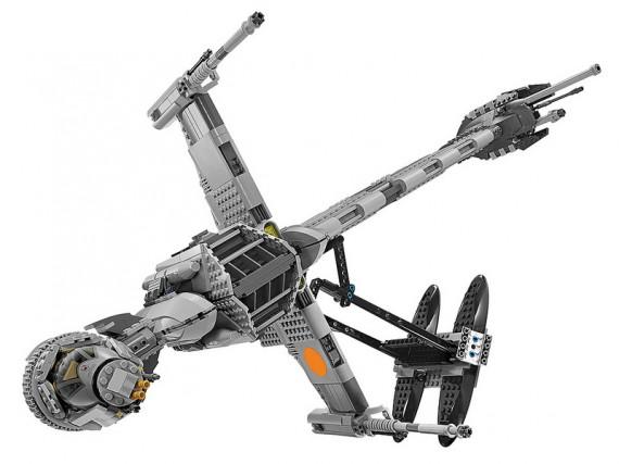 大人的玩具:星際大戰X樂高收藏家系列_痞客邦電影圈