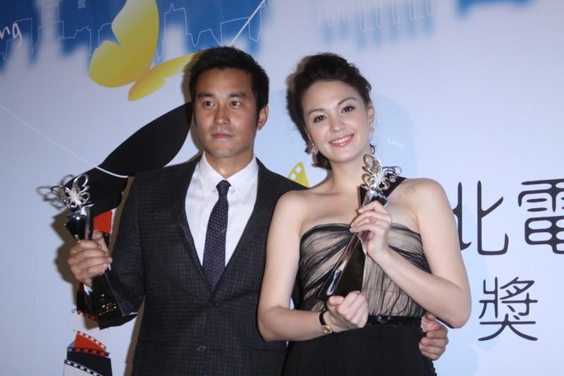 2012台北電影獎完整得獎名單