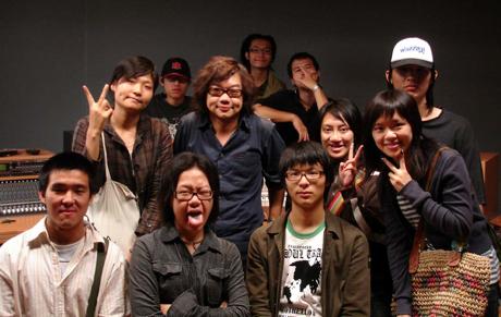 曹源峰-2012台北電影獎:最難忘的五個Moment
