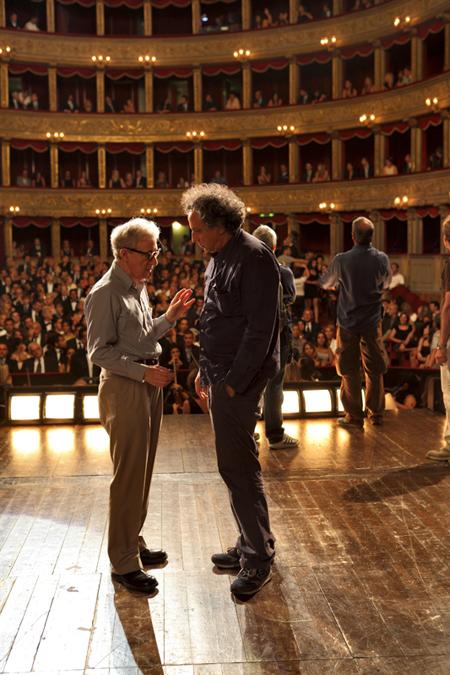 4.羅馬歌劇院 Teatro dell