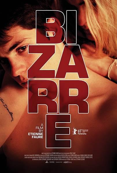 bizarre-poster