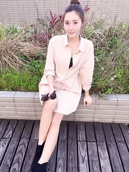 表特版神到爆!輔大「新垣結衣」採訪自曝脫線傻妹