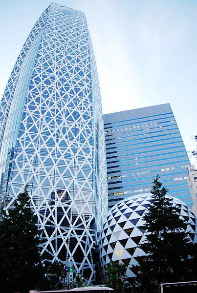 日本建築真的很讚