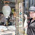 日本紙藝老店