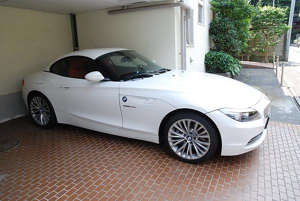 我愛BMW