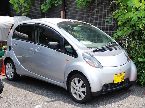日本車都好可愛