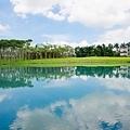 雲山水 夢幻湖