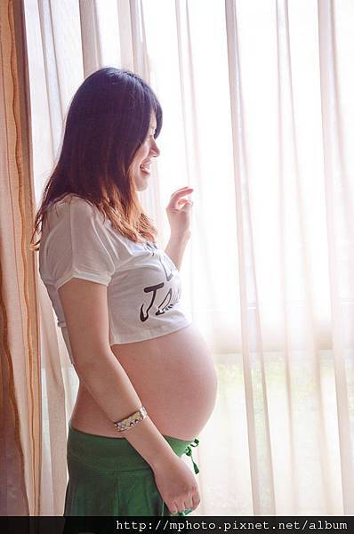 台中孕婦寫真