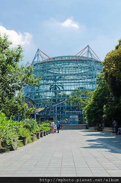 台中植物園 一日遊