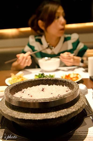 【美食】台中韓式料理 涓豆腐