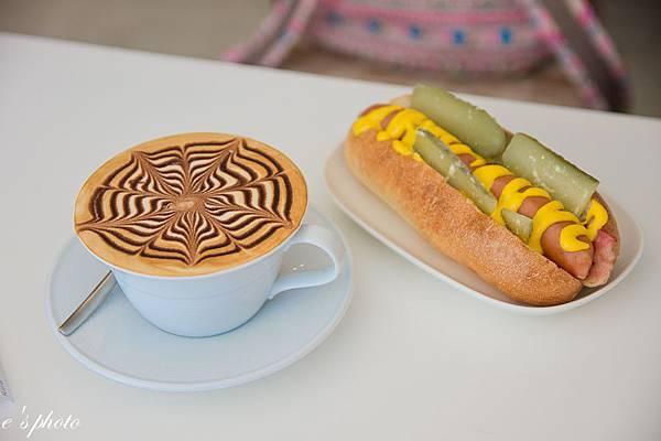 【台中咖啡】老陳咖啡