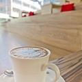 【台中咖啡】kokonana 咖啡