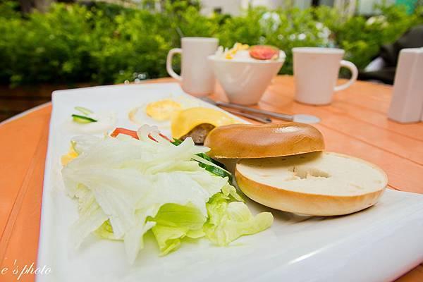 【台中咖啡】老樣咖啡 輕食早午餐