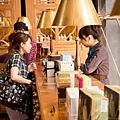 【攝影景點】台中 宮原眼科 特色:冰淇淋 哈利波特 古蹟 伴手禮