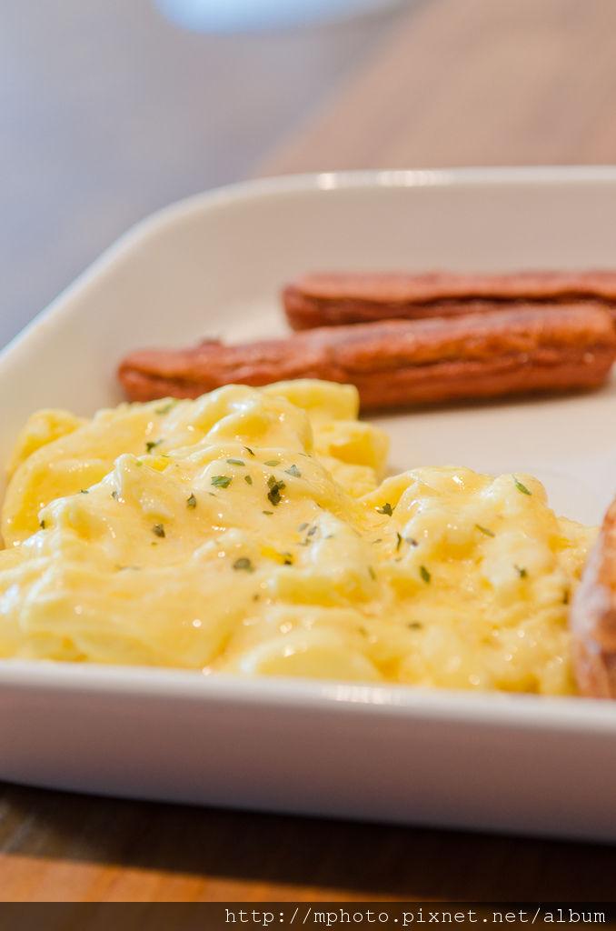 【美食】台中早午餐 好所在 HOW PLACE