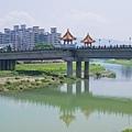 【旅遊景點】台北 三峽老街 清水祖師廟 金牛角 三峽拱橋
