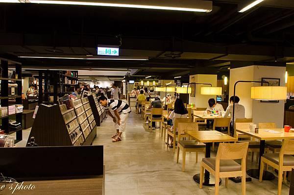 【氣質】台中茉莉二手書店