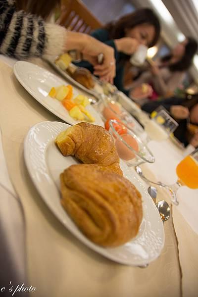 維洛納 早餐 montresor tower hotel