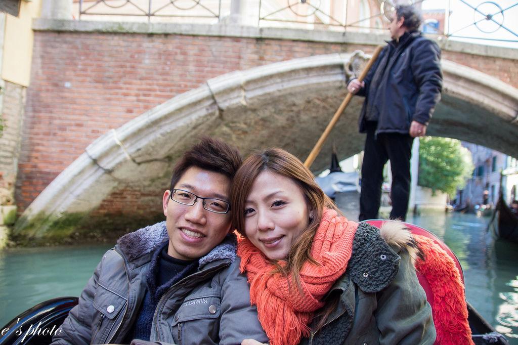貢多拉船 Gondola
