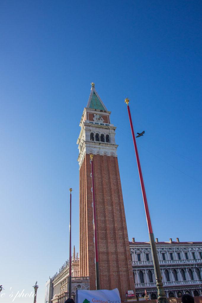 聖馬可大鐘塔