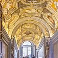 道奇宮 黃金階梯