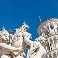 『蜜月旅行』加利利 義大利11日 托斯卡納(Toscana)→比薩(Pisa)