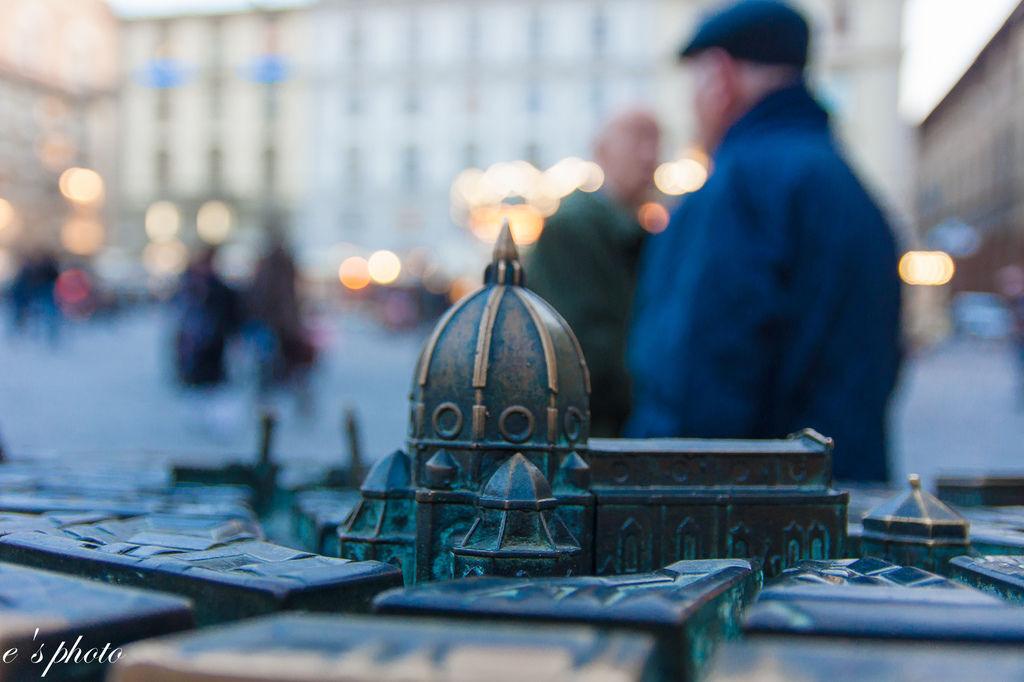 佛羅倫斯(Firenze) 共和廣場