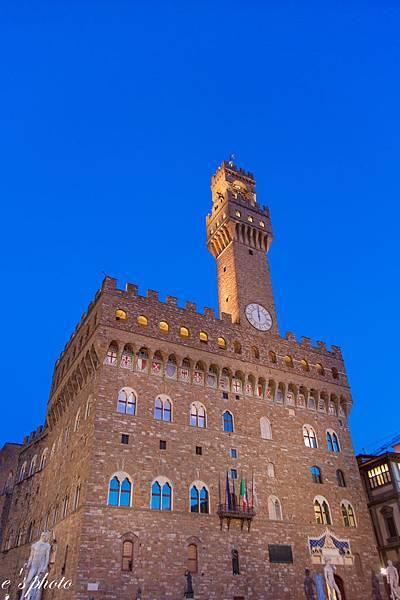 佛羅倫斯(Firenze) 領主廣場