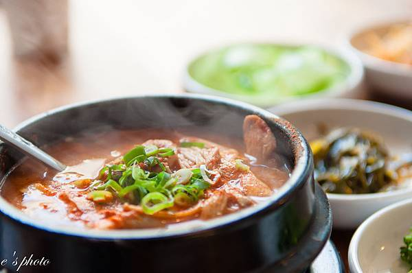 『美食』台中 豆腐煲 TOFU 35