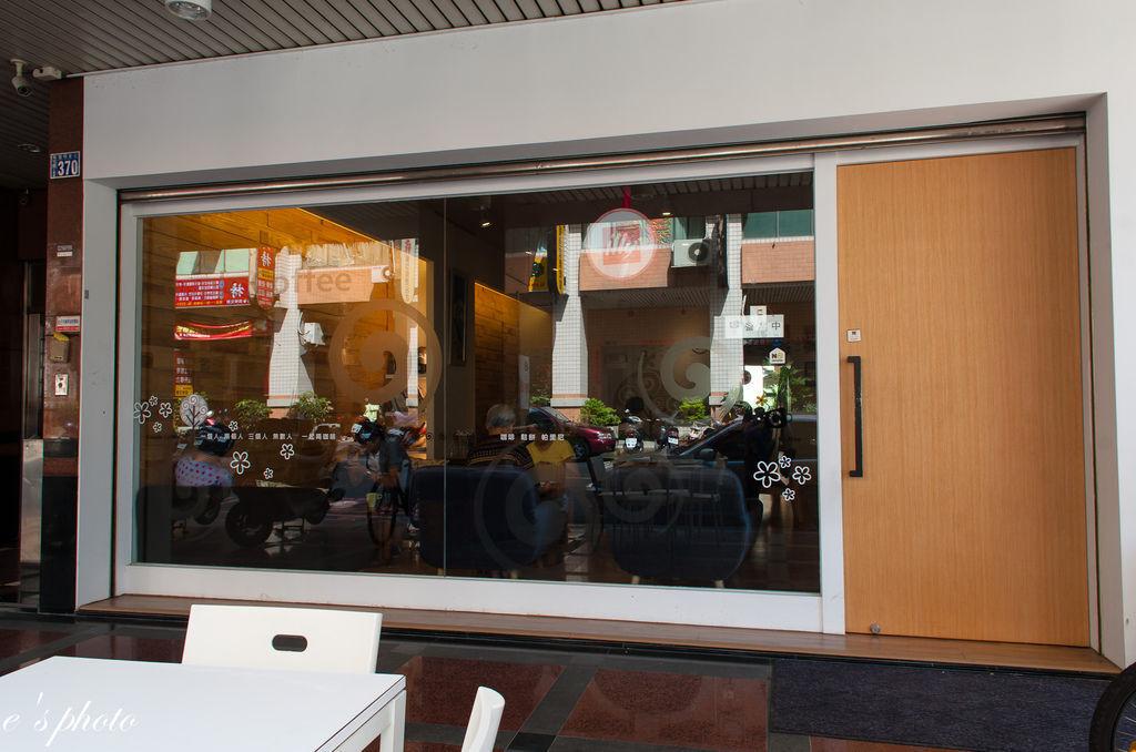 『美食』台中早午餐 卡波咖啡 couple coffe