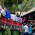 『攝影景點』南投 妖怪村