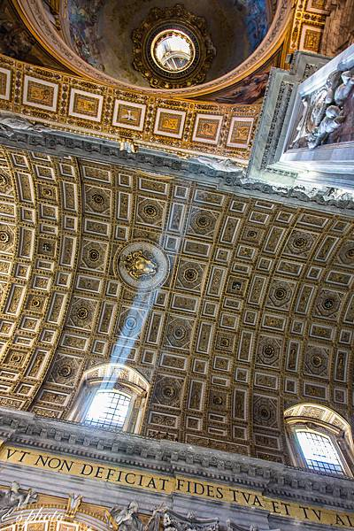 『蜜月旅行』加利利 義大利11日 羅馬(Roma) 梵諦崗(Vaticano)導覽(三)
