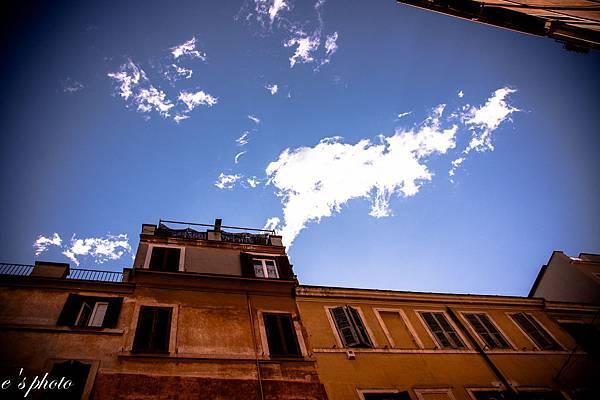 『蜜月旅行』加利利 義大利11日 羅馬(Roma) 梵諦崗(Vaticano) Sora Franca