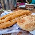 金門燒餅油條