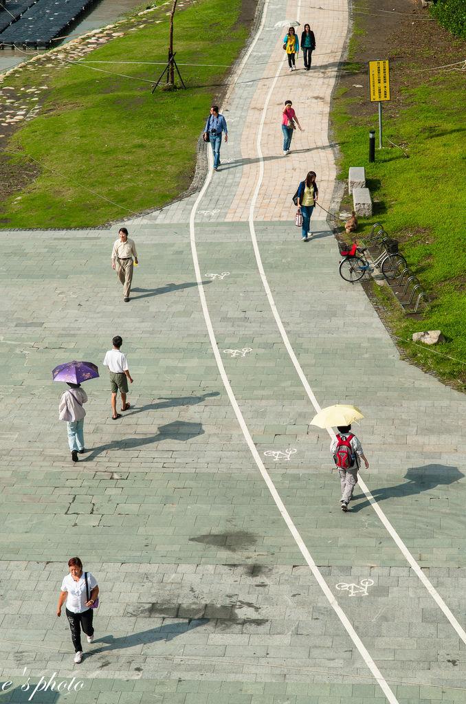 陽光運動園區