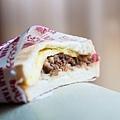 早餐建議 明治太郎 碳烤三明治