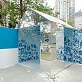 串門子計劃之城市色譜-第43號小屋 種籽設計