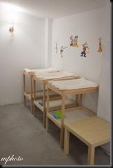 抱抱廚房 | 台中親子餐廳 有沙坑、兒童廁所、尿布台
