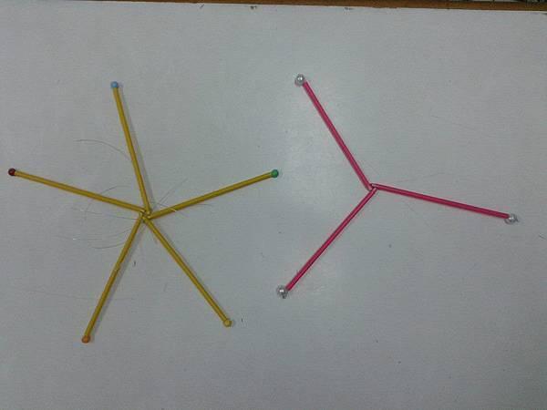三邊形五邊形外角和