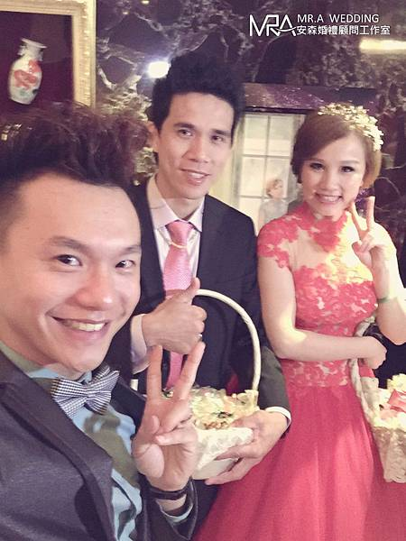 2015-04-12 榮華&珮慈 結婚喜宴